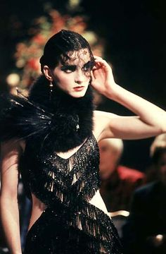 John Galliano for The House of Dior, Spring/Summer 1998, Ready to Wear