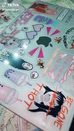 Nom Noms Toys, Anime Websites, Kawaii Games, Galaxy Phone Wallpaper, Kawaii Bedroom, Teen Life Hacks, Otaku Room, Cute Pastel Wallpaper, Video Game Rooms