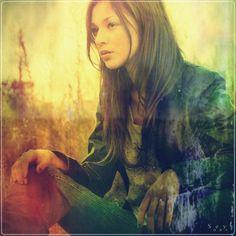 Paulina #woman #girl #beautiful #fashion #photography #potrait #beauty #pretty #hotties #sexy #body #face #hot