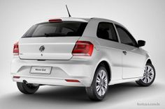 VW Gol 3 portas 02