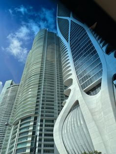 Zaha Hadid, Opera House, Skyscraper, Multi Story Building, Travel, Design, Skyscrapers, Viajes, Opera