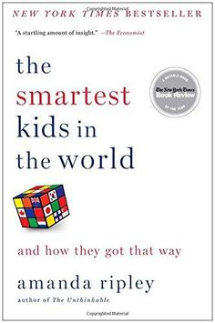 The smartest kids in the world Reprint
