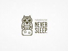 Never Sleep by Irina Veter