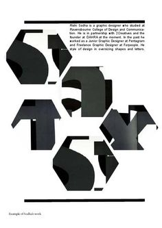 "Cover of ""Artist analysis : Rishi sodha"""