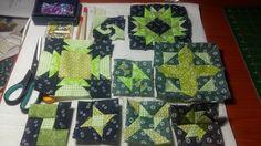 """365 Challenge Quilt Blocks :: Můj """"křížkový svět"""""""
