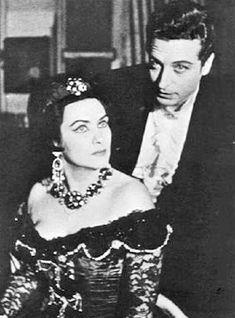 Virginia Zeani & Alfredo Kraus in Traviata, Bergamo 1960 !