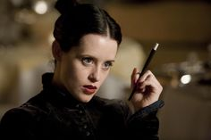 Adora Belle Dearheart - Claire Foy (Going Postal)