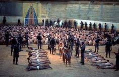 Carandiru Penitentiary San palo brazil