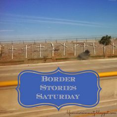 Life on Mars...I Mean TJ: Border Stories Saturday: It Affects the US, Too!