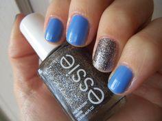 hodgespodges: True Weekends + Essie Ignite The Night & Sinful Shine Alfresco