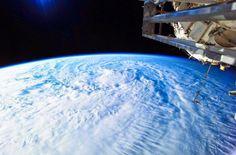 Cómo ver la tierra desde el espacio en vivo - Vida Lúcida