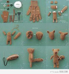 Genial idea para aquellos que tienen enanos!!