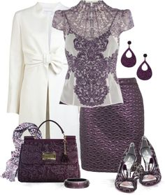 """Leopard & Lace"" by yasminasdream on Polyvore"