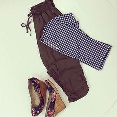 """<><><> Sears Woodfield Ima pattern girl @sears @searsstyle @shopyourway @bongojeans #fashion #style #stylish #style4days #bongojeans #shopping #fashionblogger #sears #stylist"" Photo taken by @michaeline_lifestylist on Instagram, pinned via the InstaPin iOS App! http://www.instapinapp.com (03/30/2015)"