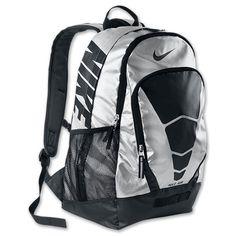 Nike Vapor Max Air Metallic Backpack $80.00