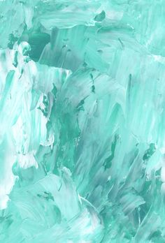 Mint Green Wallpaper Iphone, Blue Marble Wallpaper, Turquoise Wallpaper, Wallpaper Iphone Cute, Wallpaper Backgrounds, Tiffany Blue Wallpapers, Light Blue Aesthetic, Watercolor Wallpaper, Art Background