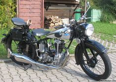 1935 NSU OSL201