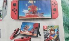 Learn about This ad for the Nintendo Switch shows how great the handheld would look without bezels. http://ift.tt/2zvQDlt on www.Service.fit - Specialised Service Consultants.