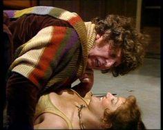The Doctor & Leela