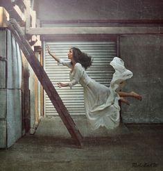 I like the thought of levitating