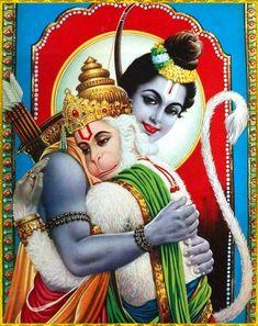 Hanuman Ji : Two Hundred One Photos - - Page 2 of 4 - WordZz Jai Hanuman Photos, Hanuman Pics, Hanuman Images, Shree Ram Images, Hanuman Hd Wallpaper, Litho Print, Star Work, God Pictures, Lord Krishna