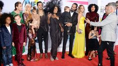 Diana Ross Stuns At The AMAs With Huge Family By Her Side Ahead Of Lifetime Achievement Honor https://tmbw.news/diana-ross-stuns-at-the-amas-with-huge-family-by-her-side-ahead-of-lifetime-achievement-honor  They're coming out! Diana Ross was joined by her star-studded family at the AMAs to celebrate her Lifetime Achievement Award! See their gorgeous pics!The iconic Diana Ross was a sight to see at the American Music Awards , rocking a look only she could, joined by her family, which includes…