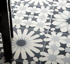 Leather, Wood & Concrete - Eastern Promise by Martyn Lawrence Bullard - Ann Sacks Tile & Stone - FIXTURES DESIGNER PLUMBING SHOWROOM