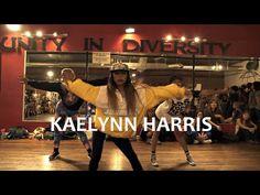 KAELYNN KK HARRIS - BEST DANCE COMPILATION