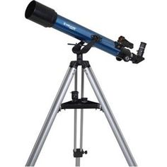 Discover the perfect introduction to the wonders of the night sky, with the Meade Infinity 70 Refractor Telescope.Complete with everything you need to get started, the Infinity 70 mm refracting telesc Telescopes For Sale, Focal Length, Aperture, Astronomy, Galaxies, Binoculars, Infinity, Software, Shopping