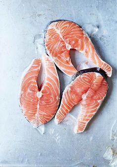 Swordfish Steaks #Seafood #FeedYourMuscles #FoodPorn #TempleNutrition