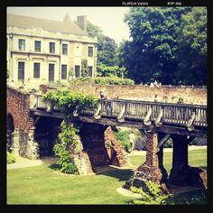 Eltham Palace, Eltham, Greenwich.