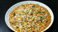 Today we will make Masala Corn Sabzi recipe.How to Make Masala Corn Sabzi step by step recipe. Watch my Masala Corn Sabzi recipe video. Indian Vegetable Recipes, Veggie Recipes, Indian Food Recipes, Vegetarian Recipes, Cooking Recipes, Cooking Sweet Corn, Sweet Corn Recipes, Sabzi Recipe, Masala Recipe
