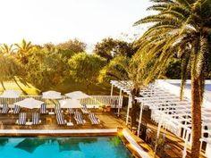 Aussie hotel named world's best