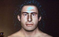Ένας όμορφος άνδρας, με μακριά μαύρα μαλλιά, ήταν πιθανόν ο «Γρύπας πολεμιστής», όπως αποκαλείται ο «ένοικος» του τάφου του 1.500 π. Χ., που αποκαλύφθηκε πέρυσι στον Άνω Εγκλιανό της Πύλου, δίπλα από το μυκηναϊκό ανάκτορο του Νέστορος.
