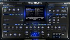 Nightlife free VST instrument for electronic music for Windows. http://www.vstplanet.com/News/2016/acoustica-releases-nightlife-free-vst-instrument.htm