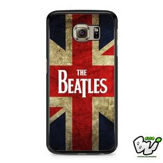 The Beatles Samsung Galaxy S7 Case