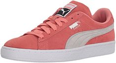Shop a great selection of PUMA Women's Suede Classic Wn Sneaker. Find new offer and Similar products for PUMA Women's Suede Classic Wn Sneaker. Women's Low Top Sneakers, Lace Sneakers, Classic Sneakers, Platform Sneakers, Casual Sneakers, Puma Suede, Womens Fashion Sneakers, Fashion Boots, Fashion Women