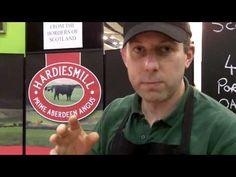 How to identify Grass Fed Beef with Hardiesmill Aberdeen Angus Farm