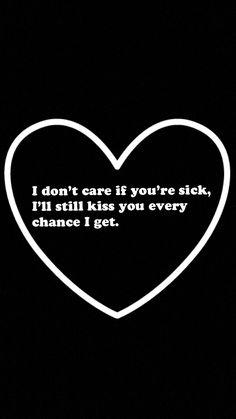 Definitely I'll