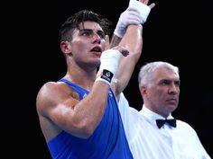 Josh Kelly - Boxing. Welterweight.