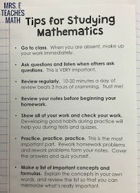 I love the way I set up my student's interactive notebooks in math! These tips will help a teacher in any subject get things going at the beginning of the year.