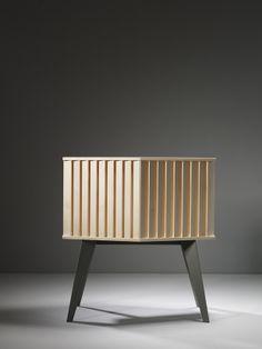 Lovisa Hansson | Nothing to hide Cabinet
