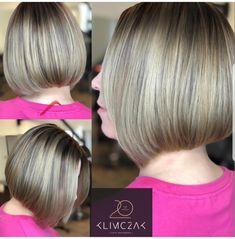 #hair #haircolor #hairstyle #włosy #salon #fryzjerlodz #fryzjer #goldwell #goldwellpolska #klimczakhairdesigners