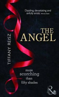 Book Chick City | Reviewing Urban Fantasy, Paranormal Romance & Horror | ALTERNATIVE ROMANCE REVIEW: The Angel by Tiffany Reisz (click for review)