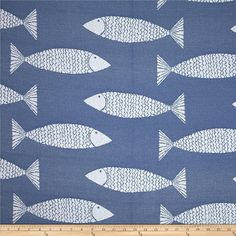 Adorable fish outdoor pillow cover - colors include navy blue and white. Same fabric is on BOTH sides of pillow cover Envelope closure on reverse 100% polypropylene outdoor fabric  Available in 4 sizes (choose size from drop-down menu on the right): - 17x17 (fits an 18x18 pillow insert, not included) - 18x18 (fits a 20x20 pillow insert, not included) - 20x20 (fits a 22x22 pillow insert, not included) - 22x22 (fits a 24x24 pillow insert, not included)  **Please read store policies for general…