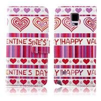 Yakamoz Fantastic Artistic Painting Happy Valentine's Day Love Heart Flip Leather Card Slots Wallet Stand Case for Samsung Galaxy Note 4 N910 with Free Screen Protector & Stylus Pen   Ships in Yakamoz Retail Packaging Includes: 1 x Case (Device NOT included) 1 x Screen protector 1 x Stylus Pen(Random colors) Read  more http://themarketplacespot.com/accessories-supplies/yakamoz-fantastic-artistic-painting-happy-valentines-day-love-heart-flip-leather-card-slots-wallet-stand-cas