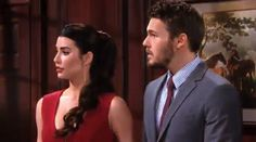 """""""The Bold and the Beautiful"""" spoilers reveal that Wyatt will soon be on a mission for vengeance. Steffy showed her true colors when she fired Ivy"""