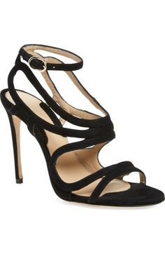 3ee66916fffd ☀️Chelsea Paris  Tulay  Ankle Strap Sandal (Women) Size  in Clothing