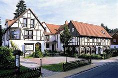 Christliche Ferienstätte HAUS GERTRUD, Kurort Jonsdorf, Germany
