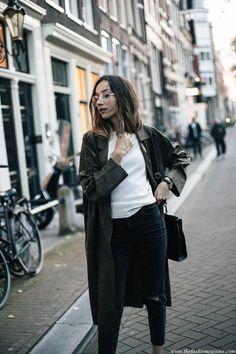 minimal-fall-look-suede-khaki-green-coat-aviator-glasses-fashion-blogger-street-style-1